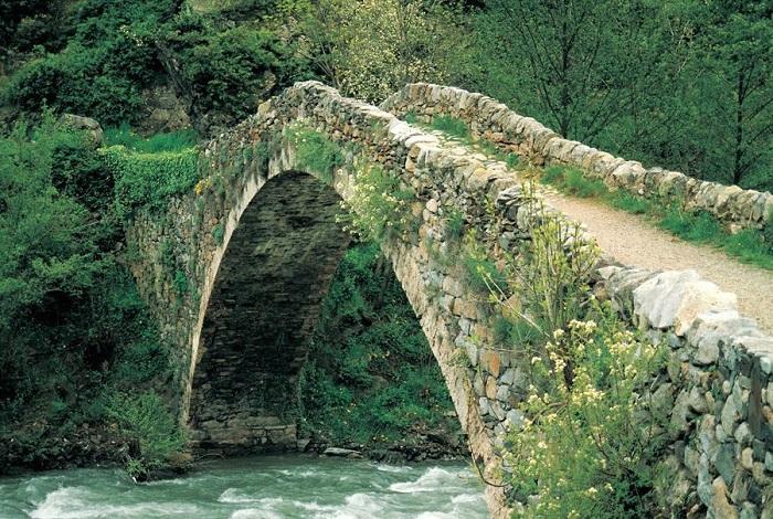 Мост Ла-Марджинеда