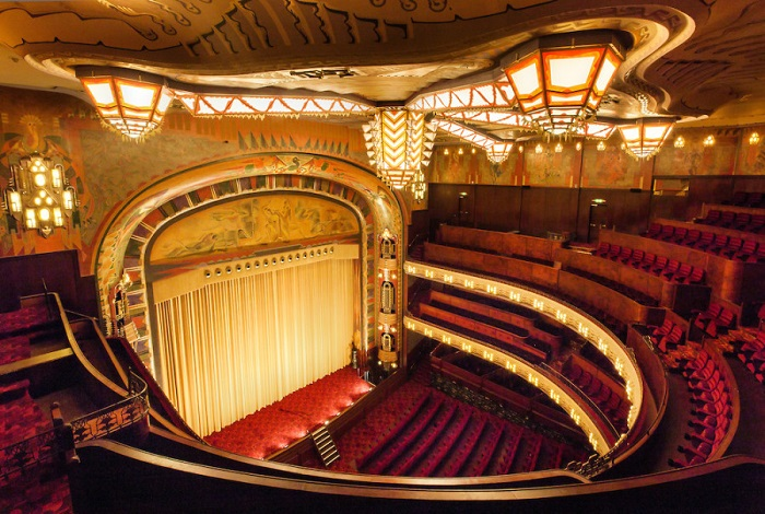 Театр Тушинского