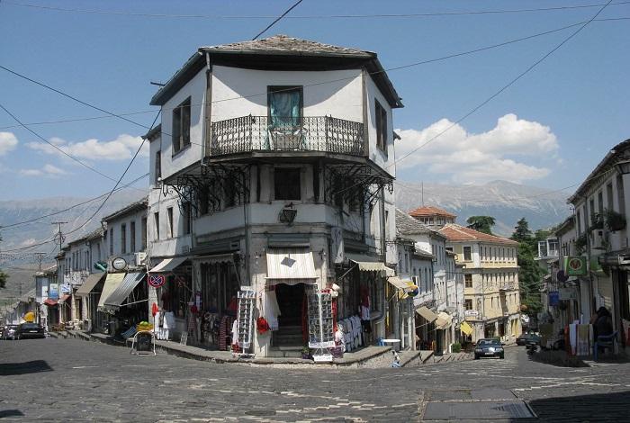 Турецкие куле