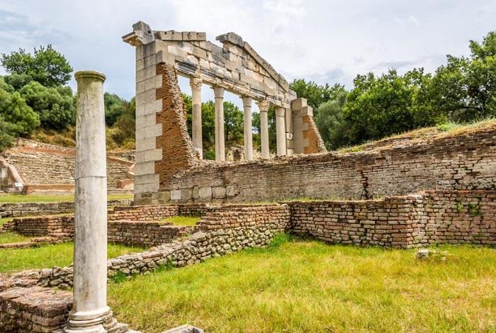 Древняя Аполлония