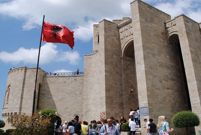 Замок Круи