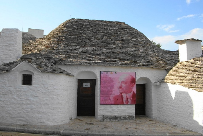 Музей «Casa Pezzolla»