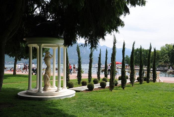Парк Gardens of Europe
