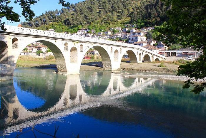 Мост Горица