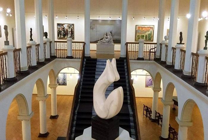Музей искусств Аджарии