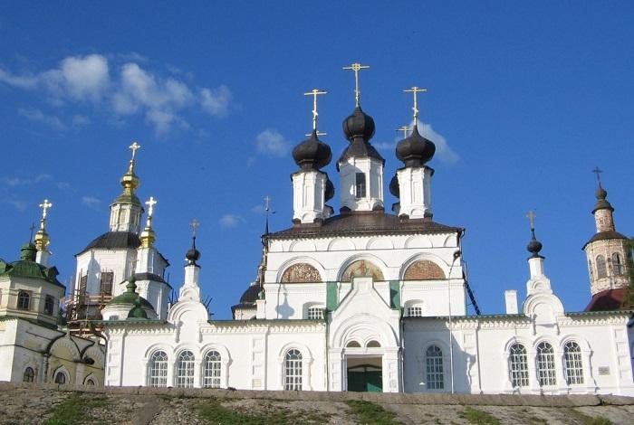 православная церковь Святого Прокопия