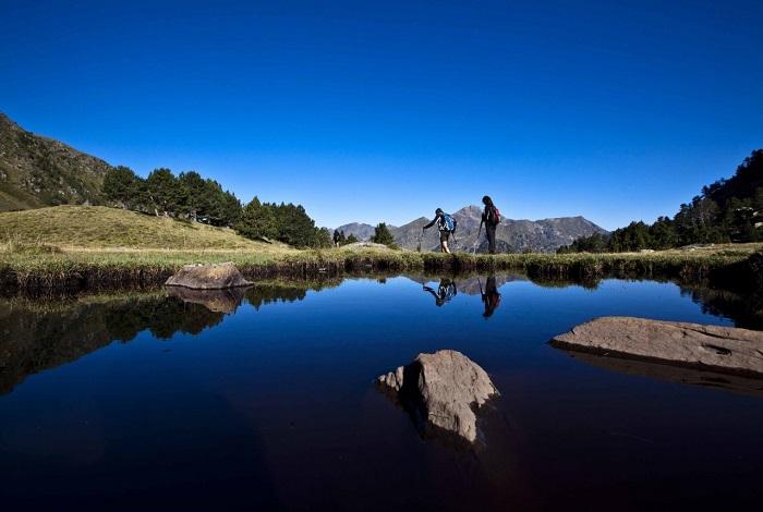 Озеро Жуклар