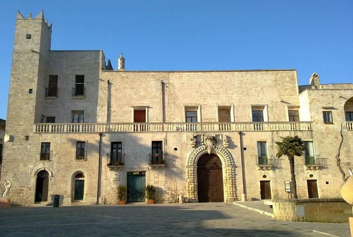 Замок Ризоло