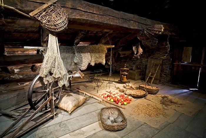 Этнографический музей Каса Рулл