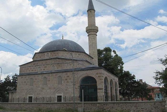 Мечети Корчи