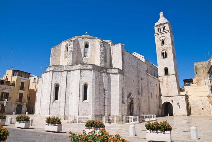 Базилика Святого Гроба Господня