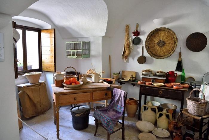 Региональный музей Альберобелло