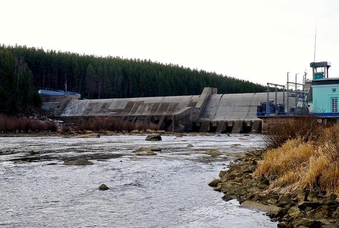 Верхотурская ГЭС