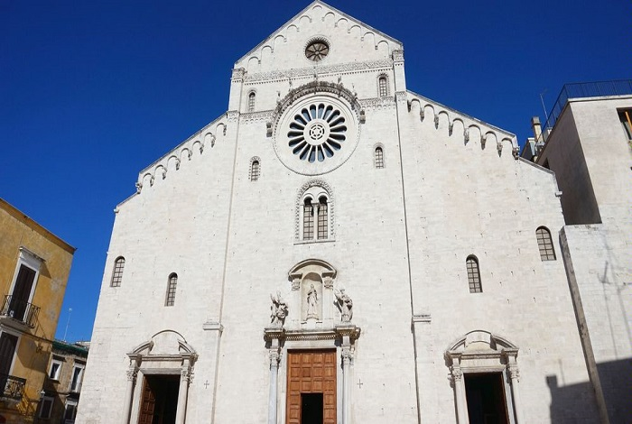 Собор Святого Сабина