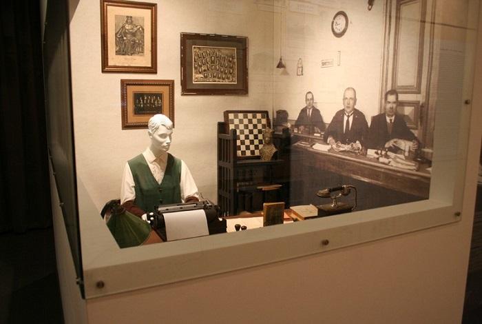 Музей таможни