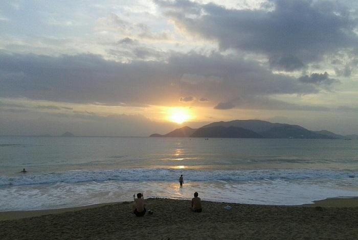 Пляж Хокок