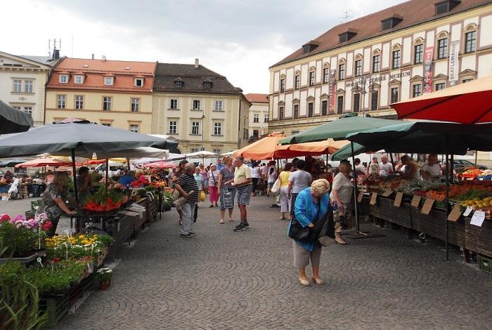 Капустный (овощной) рынок