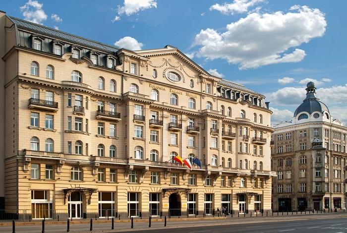 Гостиница «Дом Полонии»