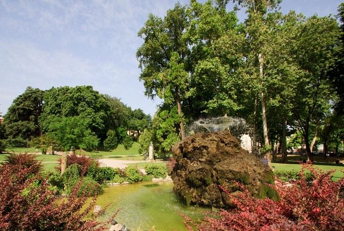 Сады Маргариты