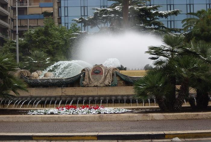 Площадь Альдо Моро