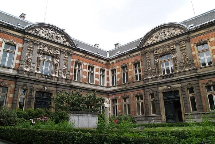 Брюссельская консерватория