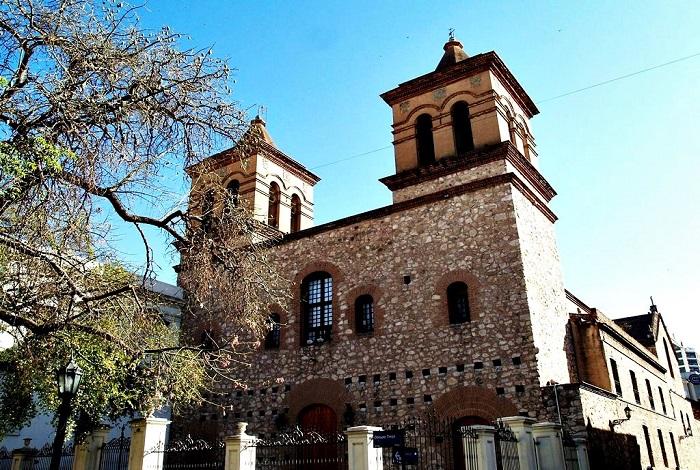 Иезуитский квартал и миссия в Кордове