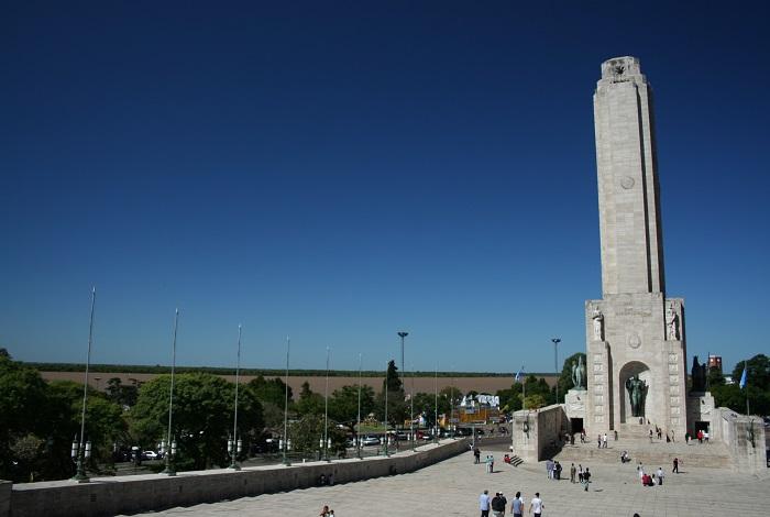 Памятник Национального флага