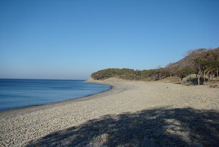 Пляж «Канатка»