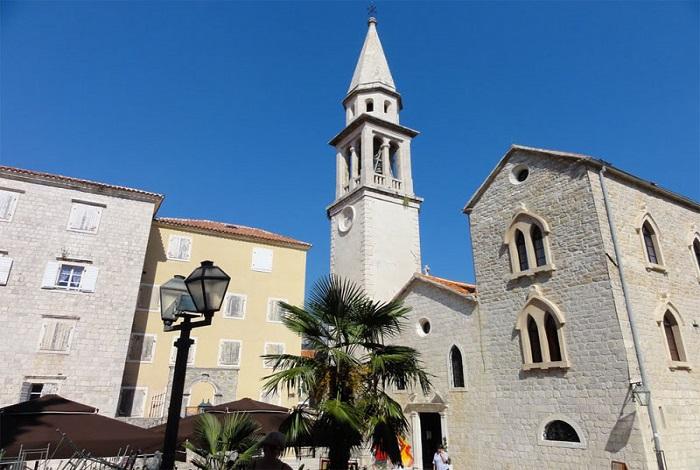 Собор святого Иоанна Крестителя