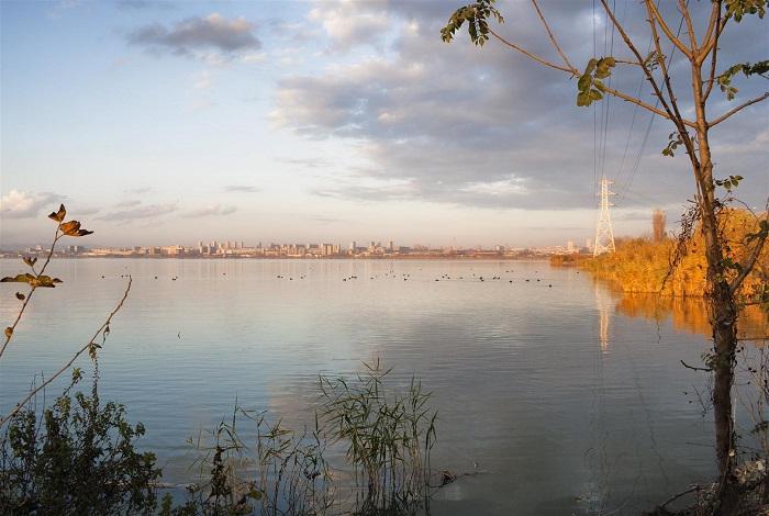 Озеро Вая (Бургасское озеро)