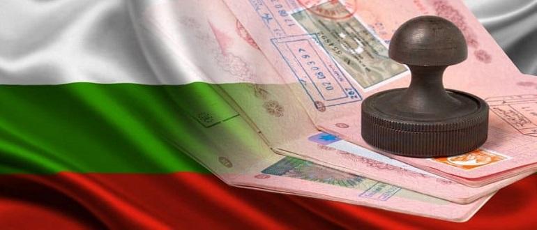 Анкета на визу в Италию: образец заполнения