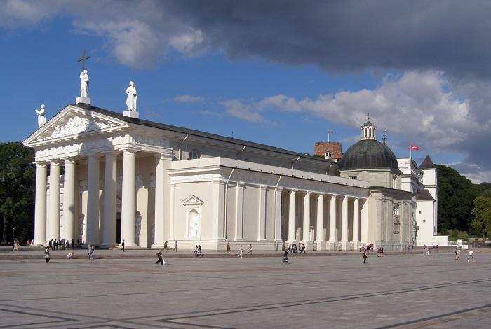 Кафедральный собор Святого Станислава