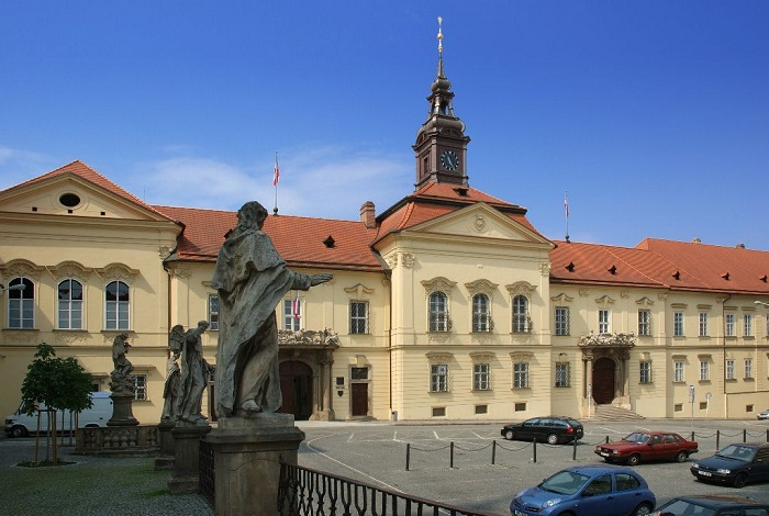 Новая ратуша