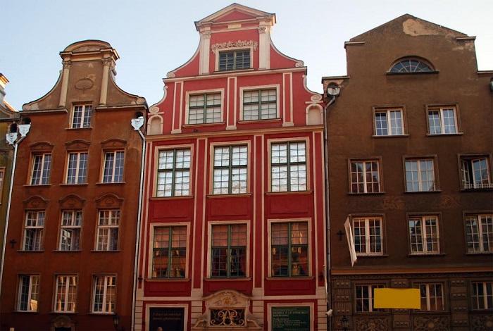 Дом Упхагена