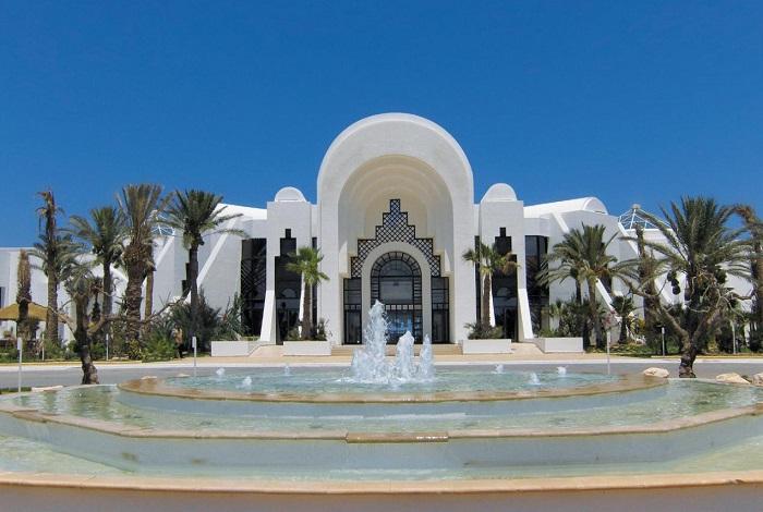 Radisson Blu Palace Resort & Thalasso (5 звезд) в Джербе