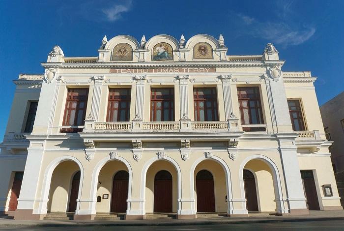 Театр Томаса Терри
