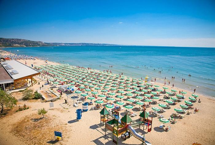 тихий отдых в болгарии