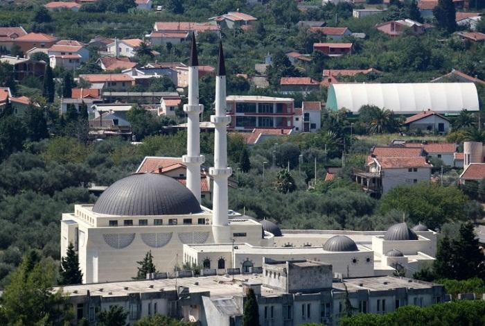 Мечеть Селимия