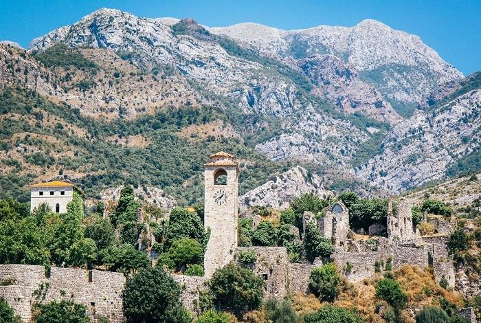 Гора Волуица
