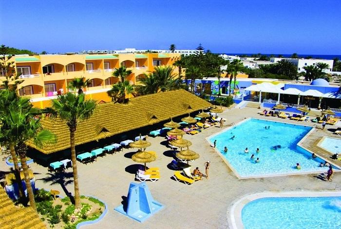тунис Caribbean World (4 звезды) в Джербе