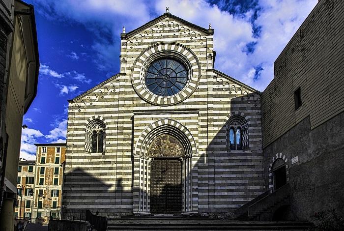 Церковь Сант-Агостино