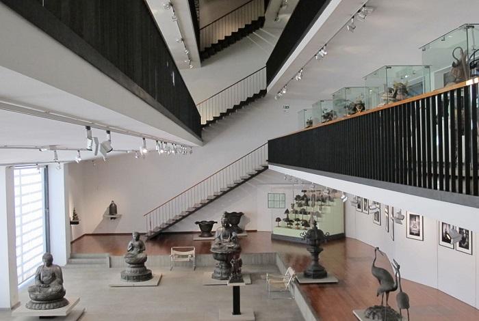 Музей искусств Востока Эдоардо Киоссоне