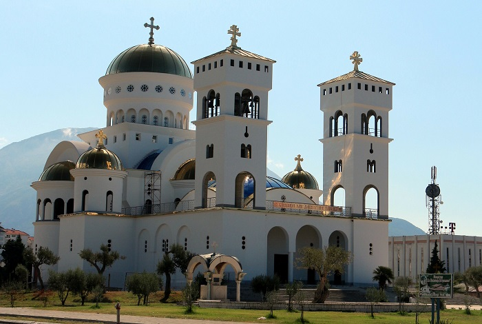 Храм Святого Иоанна