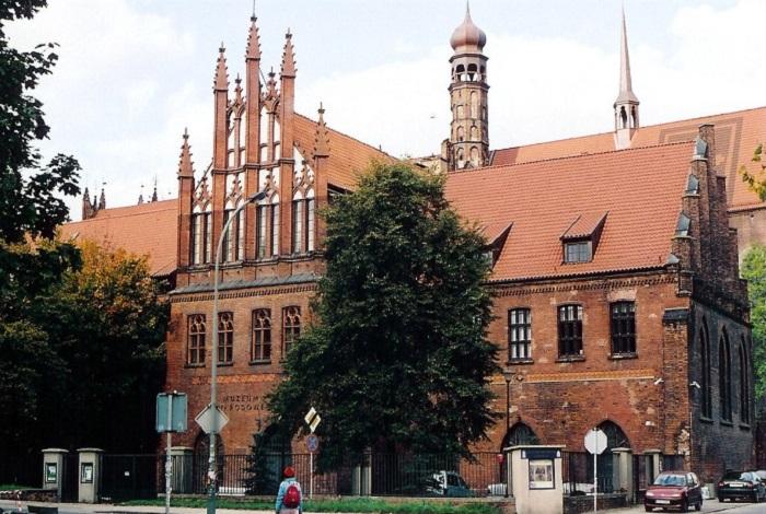 Гданьский национальный музей