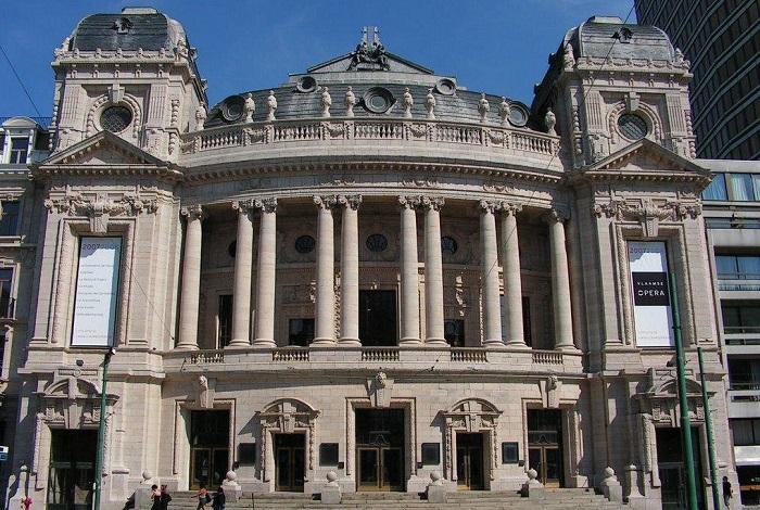 Фламандский оперный театр